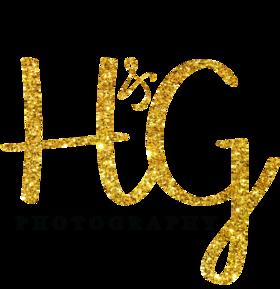 Lenzi logo glitter2