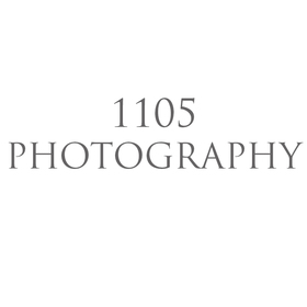 1105 photography logo