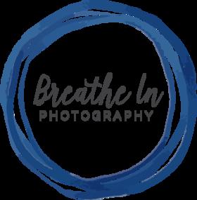 Bip logo circle blue