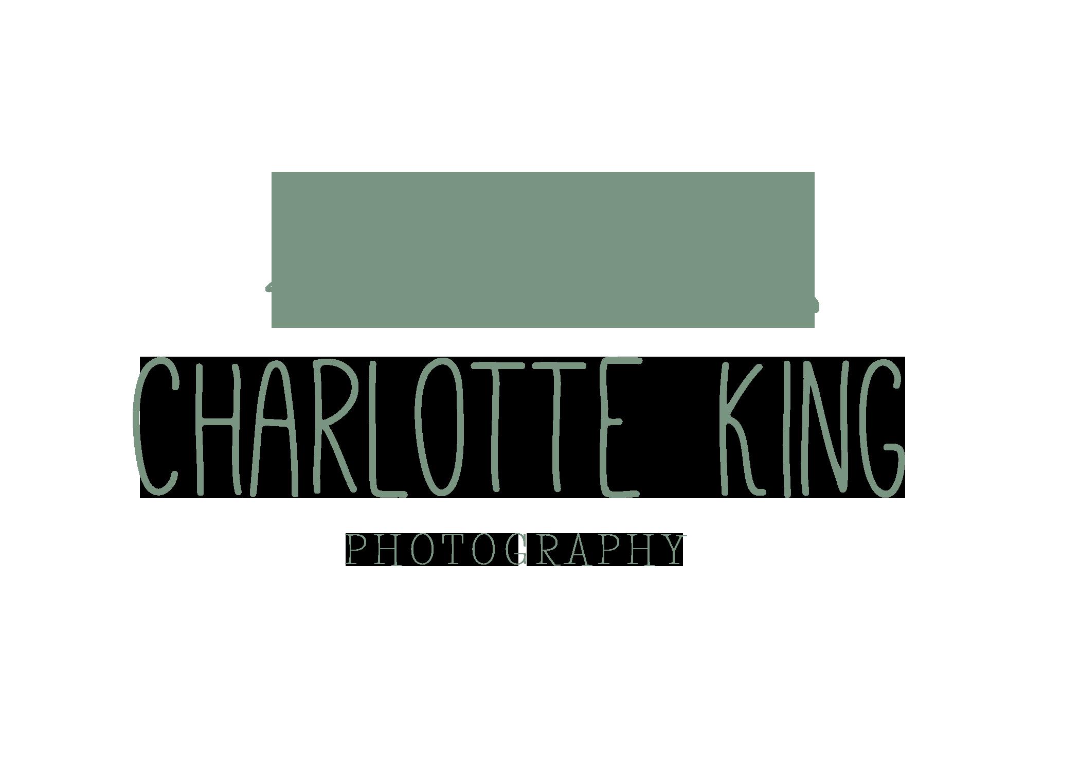 Charlottekingphotologo