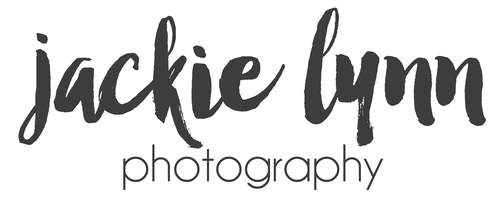 Jackie lynn photography logo