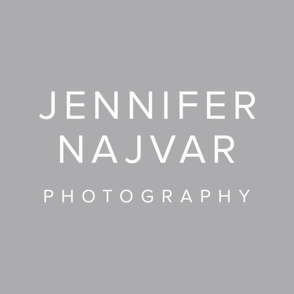 Jennifer najvar photography logo stck color 1000x1000